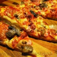 Spicchi di Pizza